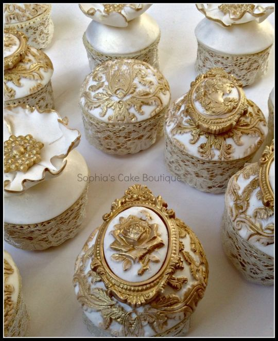 339 Best Sweets Jewerly Box Images On Pinterest Conch