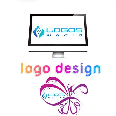 You Can Create Your Business Logo With The Easy Addition Of Company Name And Slogan That Be Good For Its Brand Value Through Logos World Free
