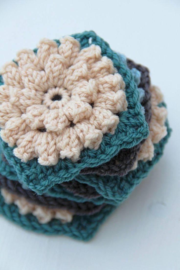 4678 best CROCHET IDEALS images on Pinterest | Crochet patterns ...