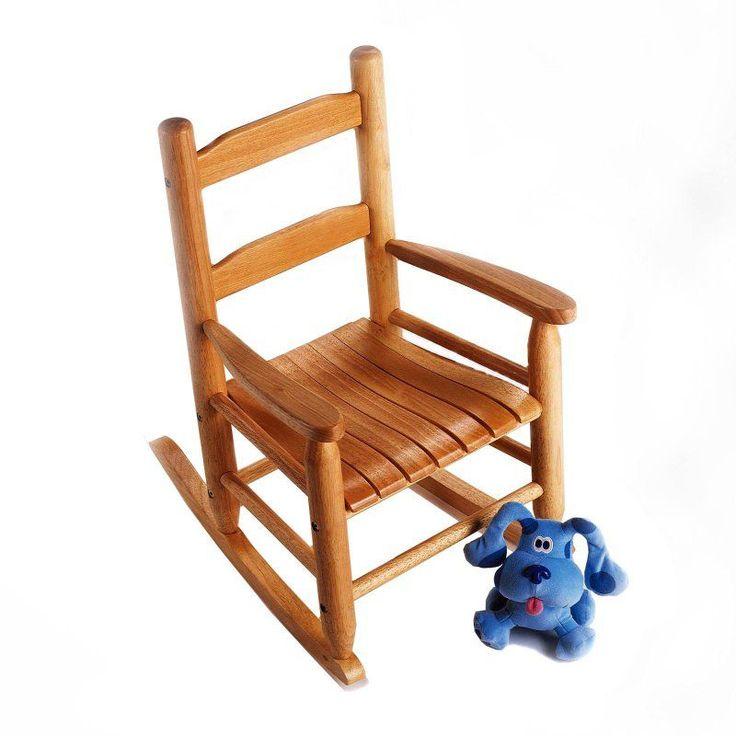 Child's Rocking Chair - 555