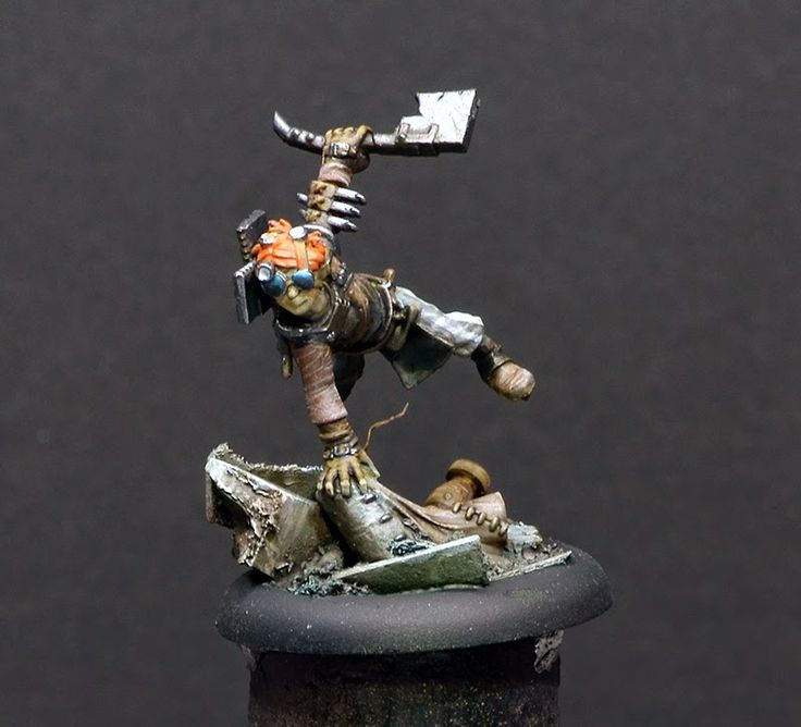 Looks Like Some Awesome Minis - Guild Ball
