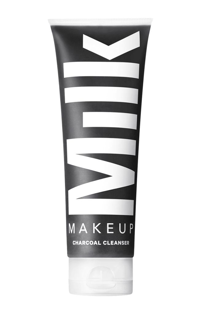 Charcoal Cleanser | Milk Makeup