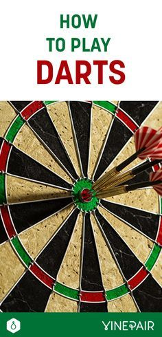 Learn the how to and history behind your local pub's most classic, enjoyable bar game: darts! Get the darts rules for popular games and variations now!