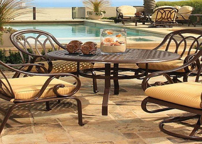 The Best Cushions For Metal Patio Furniture, Furniture Cushion Foam, Patio  Furniture Cushion ~ Home Design
