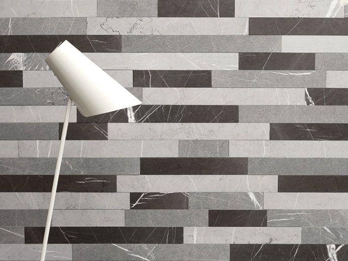 I CONCI - Products - Bathroom - Mosaics - Tate
