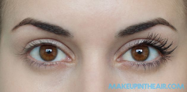 Máscara de pestañas Maybelline Great Lash www.makeupintheair.com/mascara-de-pestanas-great-lash-de-maybelline