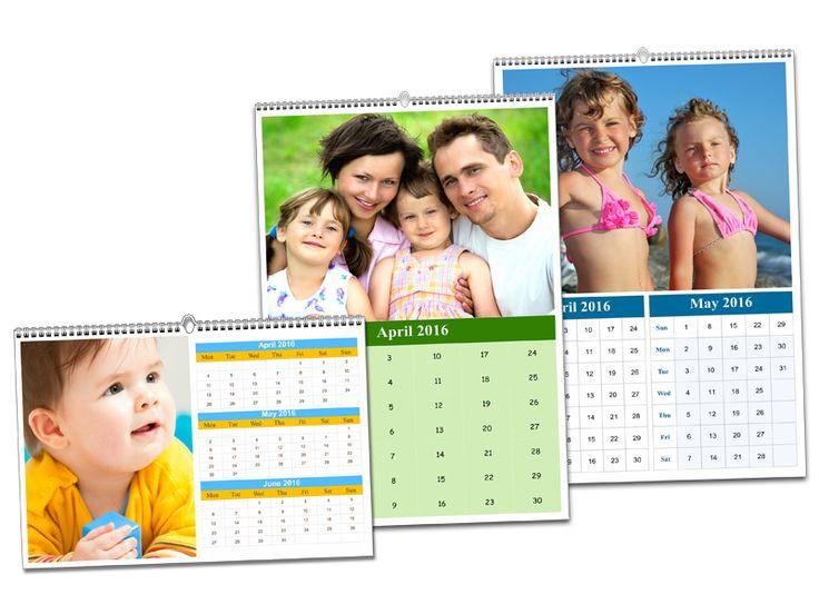 "http://prettaphoto.com/el/13-photocalendars  Τα ημερολόγια είναι ένας πολύ καλός τρόπος για να απολαύσετε τις αγαπημένες σας φωτογραφίες όλο το χρόνο. Εδώ είναι μερικές ιδέες για το θέμα του ημερολογίου σας: Ο πρώτος χρόνος του μωρού σας Ανασκόπηση μιας οικογενειακής χρονιάς Τα ταξίδια σας Τα έργα των παιδιών σας Τα κατοικίδια ή τα αγαπημένα ζώα σας Ένα οικογενειακό ""reunion"" Γενέθλια και επέτειοι"