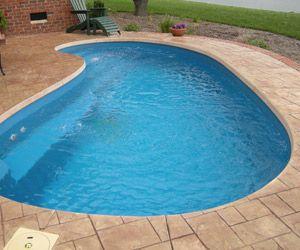Fiberglass Pools West Palm Beach