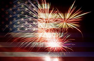 Family-Friendly 4th of July Fireworks + Events in and around Charlotte | CharlotteParent.com