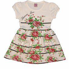 Платье летнее для девочки, трикотаж, р. 92, 98, 110, 116, цена 520 руб В НАЛИЧИИ!