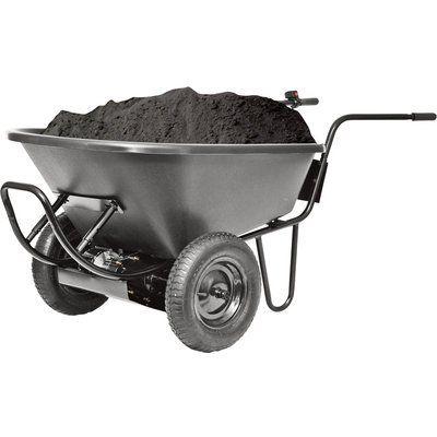Powered Wheelbarrow (PAW), 24V Battery-Operated — Model# 44019 | Motorized Carts| Northern Tool + Equipment