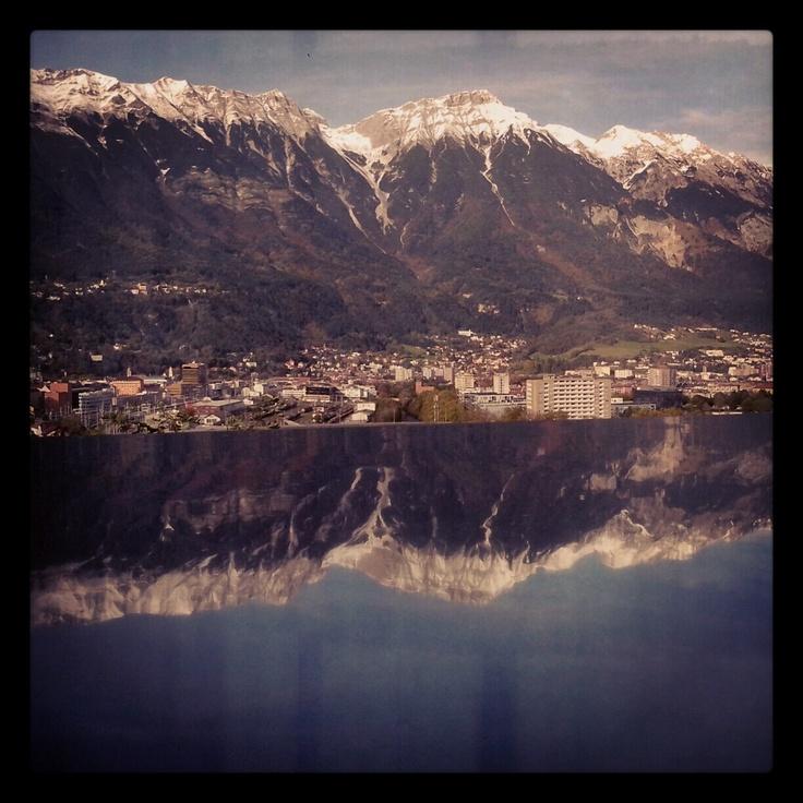 Innsbruck Tirol
