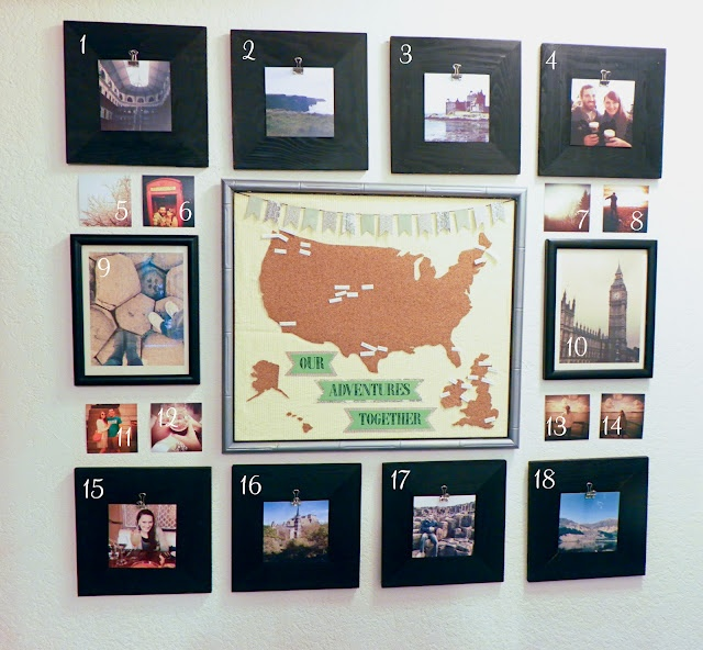 15 A Frames I D Like To Visit: 17 Best Ideas About Travel Photo Displays On Pinterest