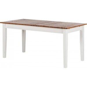 Tafel uitschuifbaar - Tafels kopen? | BESLIST.nl | Nieuwe collectie aanbiedingen online