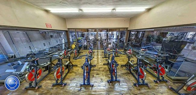 Virtual Tour listing of Slater Gym Three Rivers, A fantastic place to exercise! See for yourself by visiting them via the web at their Virtual Tour listing by following this link: http://bizlistings.co.za/city/three_rivers/virtual_tour/slater-three-rivers-gym/