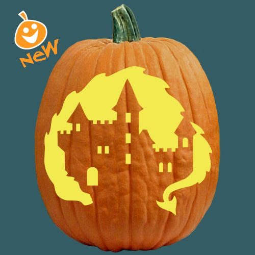 27 best fairytale pumpkin carving patterns images on