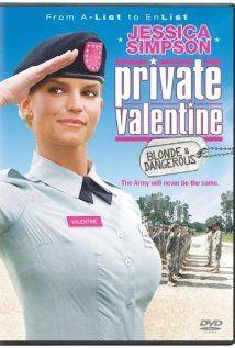 private valentine film wiki