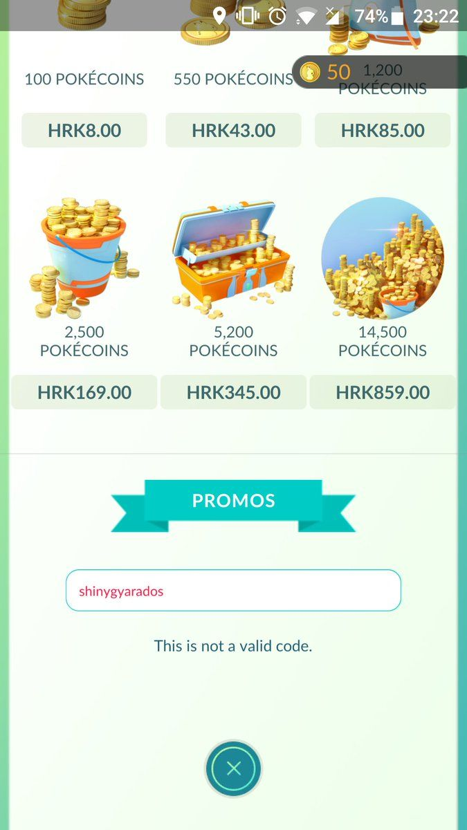 Verified Pokemon Go Promo Codes 2020 In 2020 Code Pokemon Pokemon Pokemon Go