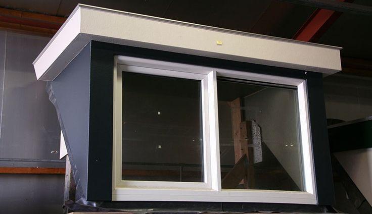 Windows for the bathroom!!