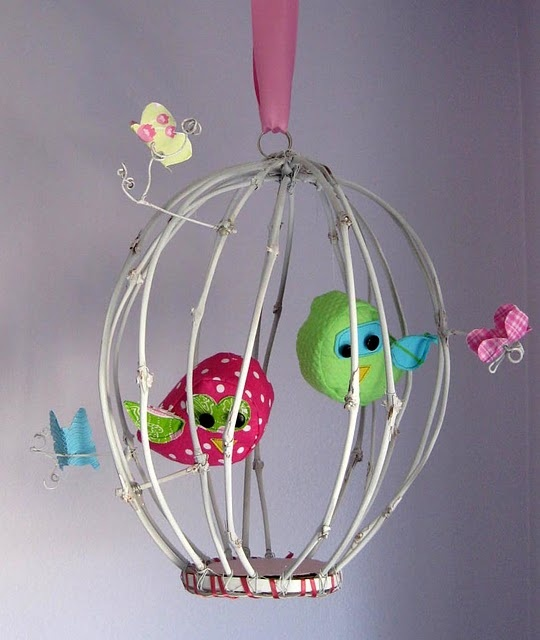 """bird cage...i feel a project """"bird cage"""" coming on"""