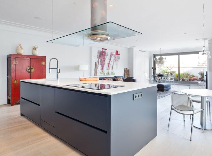 25 best cocinas logos images on pinterest kitchen built - Moretti cocinas ...
