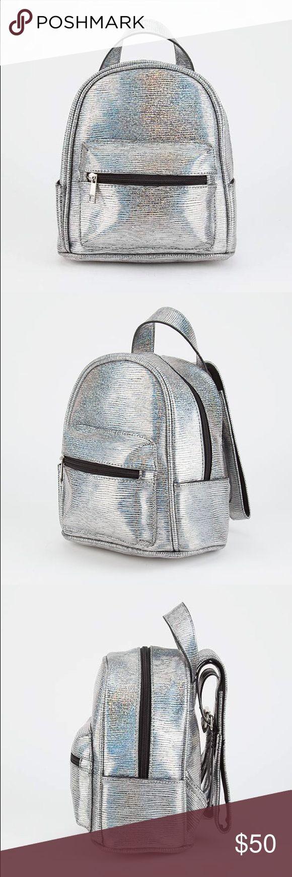 25 best ideas about kipling backpack on pinterest school handbags - Galaxy Mini Metallic Backpack Boutique