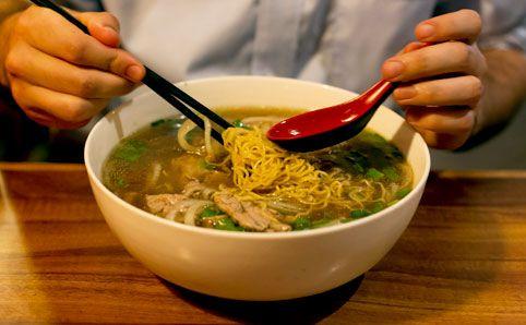 aspirational eating: phd, marrickville