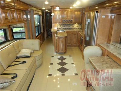 New 2015 Thor Motor Coach Tuscany 40KQ Motor Home Class A - Diesel at General RV   Wixom, MI   #108513