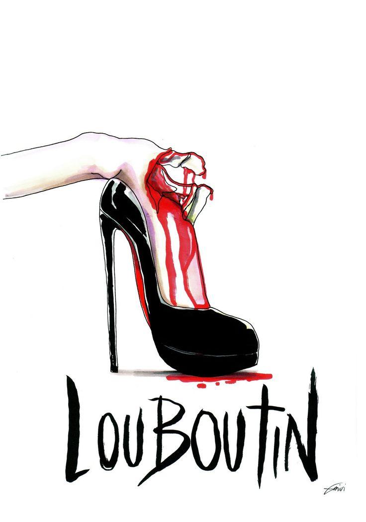 louboutin ✌eace   H U M A N™   нυмanACOUSTICS™   н2TV™
