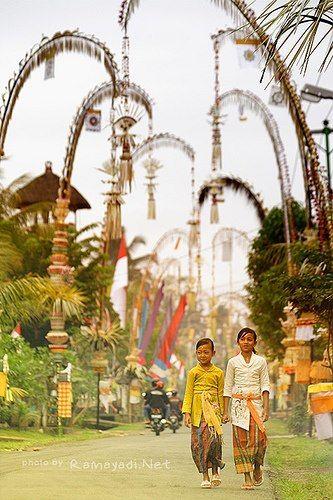Enchanting Bali