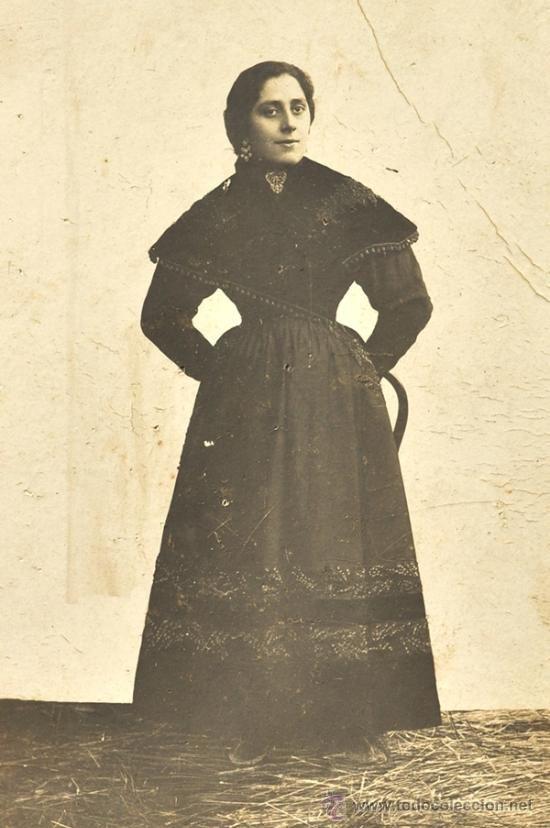 traje gallego - Bing Images