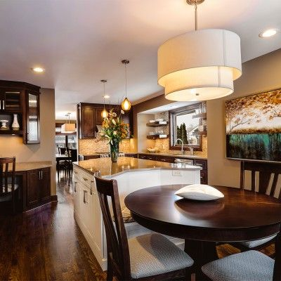 Check Out These Beautiful Countertops! And Backsplash! We Love This Kitchen  Design. Designer Part 49