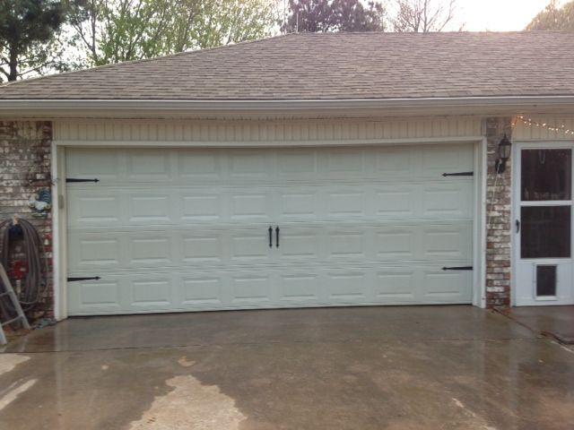 25 Best Ideas About Garage Door Spring Repair On Pinterest Workshop And