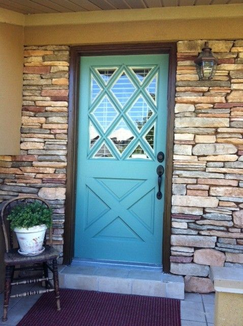 24 best images about doors and windows on pinterest las for Country style doors