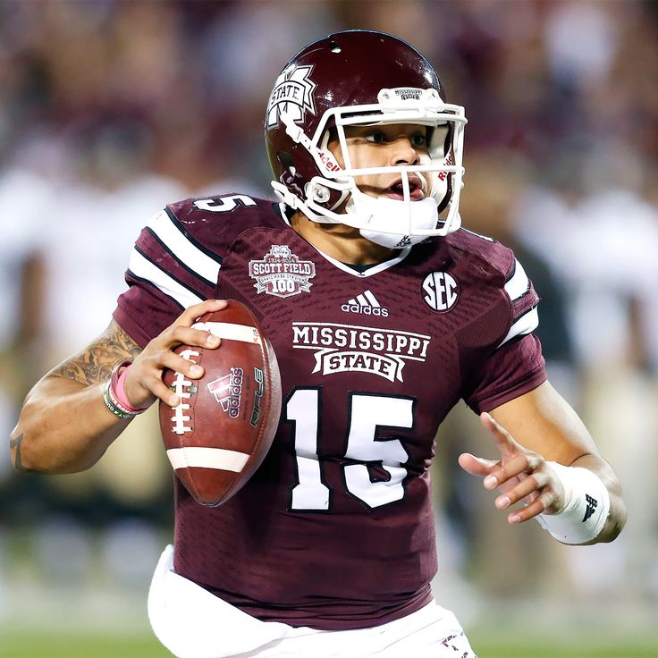 SEC preseason position rankings: Quarterback