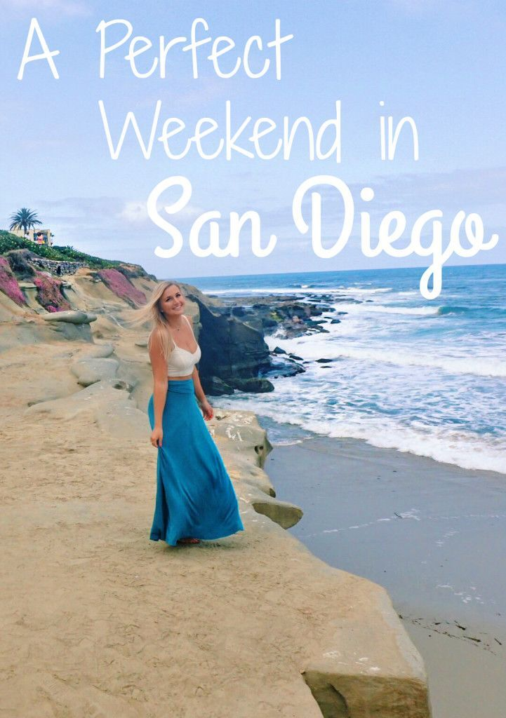 From the colorful seaside shacks & kitschy thrills at Mission Beach to the rocky coast & multi-million dollar mansions of La Jolla, San Diego has it all.: