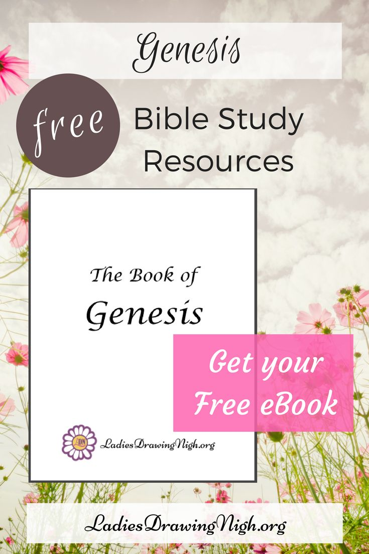 936 best genesis images on pinterest bible verses scripture the book of genesis intro and resources fandeluxe Choice Image