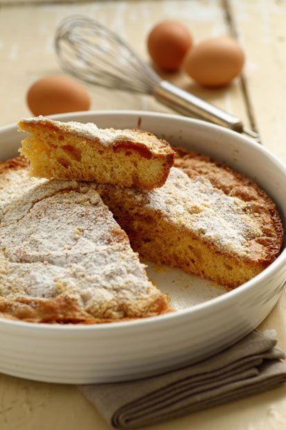 #Torta alle mandorle #MenudellaSettimanaCirio #Cirio #ricetta #recipe #cake #italianrecipe #cuoreitaliano