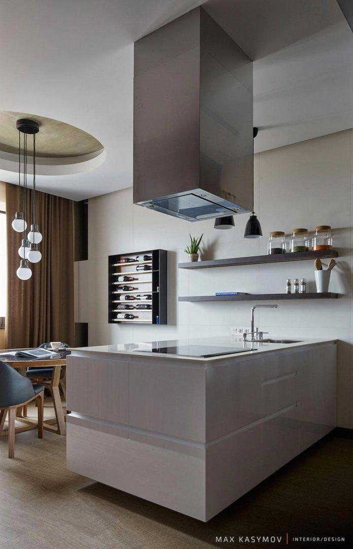 51 best Modern kitchens images on Pinterest