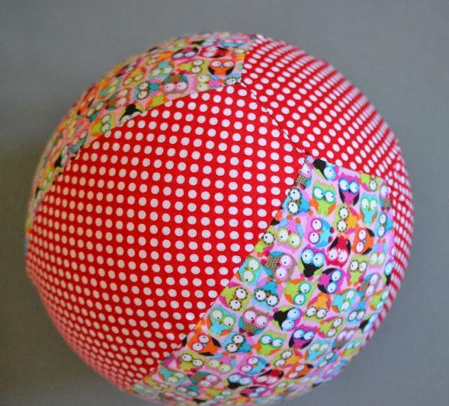 Luftballonhülle - Schnabelinas Welt