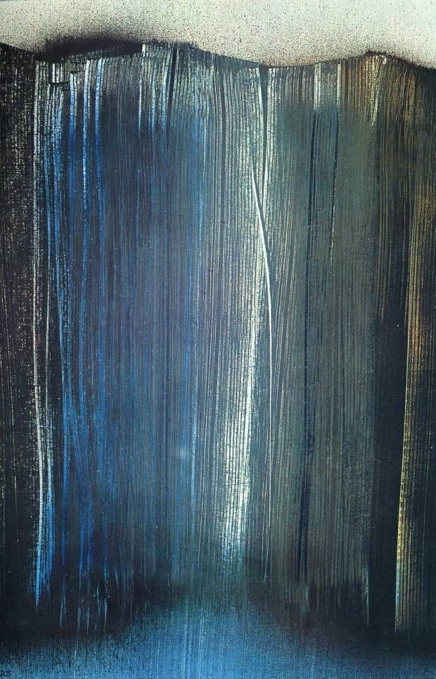Hans Hartung - title of the painting is unknown 000034 (1502h2337).
