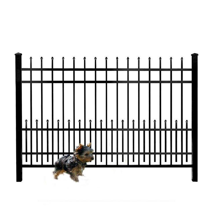 106 best Aluminum Fences images on Pinterest | Metal fences, Pool ...