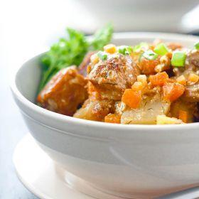 Мясо в мультиварке: рецепты на любой вкус | Мультиповаренок