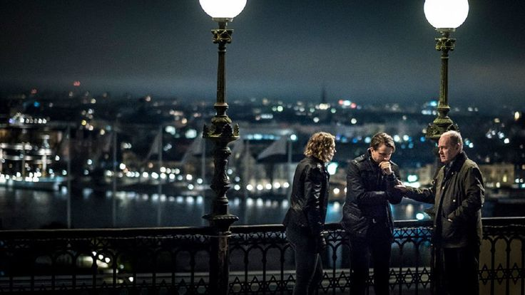 """Watch Streaming Beck - Utan uppsåt (2018) : Movies Online The Beck group, with Alex Beijer as new group manager, is given a case where a 12-year-old girl found her mother dead below the stairs at home. Is it an accident or would someone have the single mother something bad? It turns out that the family lives with a protected identity and during the investigation, the case takes several surprising twists. """"Without intentions"""" is the 37th film in the series with Peter Haber like Martin Beck."""