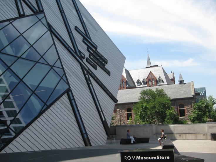 Art Museum, Toronto
