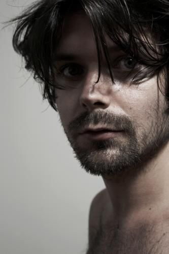 Simon Neil (Biffy Clyro) The only man i like WITH facial hair! lol