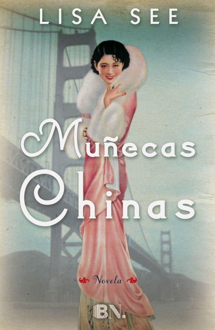 Adivina quien lee: Muñecas Chinas - Lisa See
