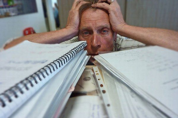 Vyhorenie v práci vás môže vohnať do začarovaného kruhu, varujú vedci | Človek | tech.sme.sk