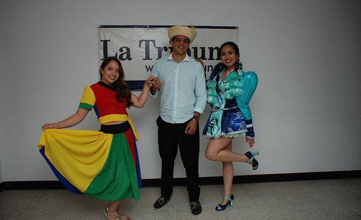 """Ritmo y folclor de """"zamoranos"""" en la Fiesta Panamericana - Diario La Tribuna"""
