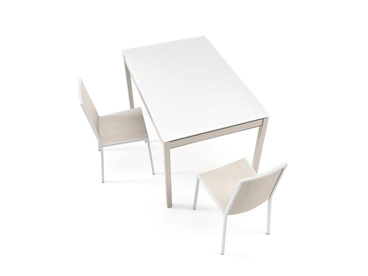 the 25+ best glastisch ausziehbar ideas on pinterest | esstisch ... - Glastisch Design Karim Rashid Tonelli